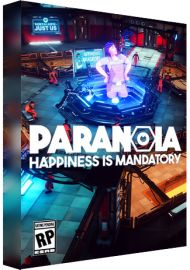 Paranoia: Happiness is Mandatory (PC/EU)