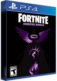 Fortnite Darkfire Bundle (PS4 Code/DE)