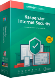 Kaspersky Internet Security Multi Device 2020 - 1 Device - 1 Year