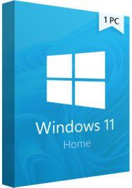 Windows 11 Home - 1 PC