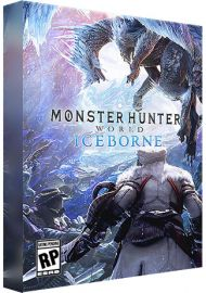 Monster Hunter World: Iceborne - PC