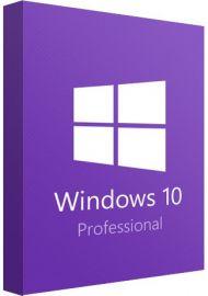 Microsoft Win 10 Pro1 PC