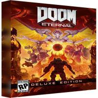 DOOM Eternal Deluxe Edition (PC/EU)